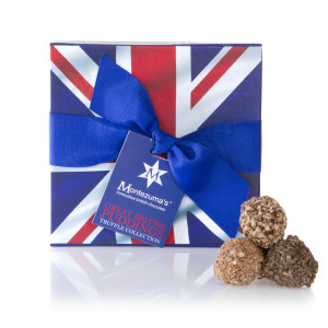 GB truffle box