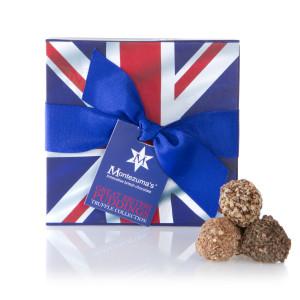 GB truffle box