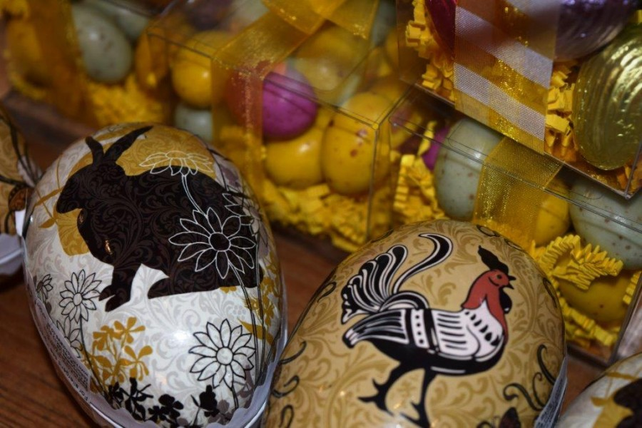 More of our eggciting Easter gifts