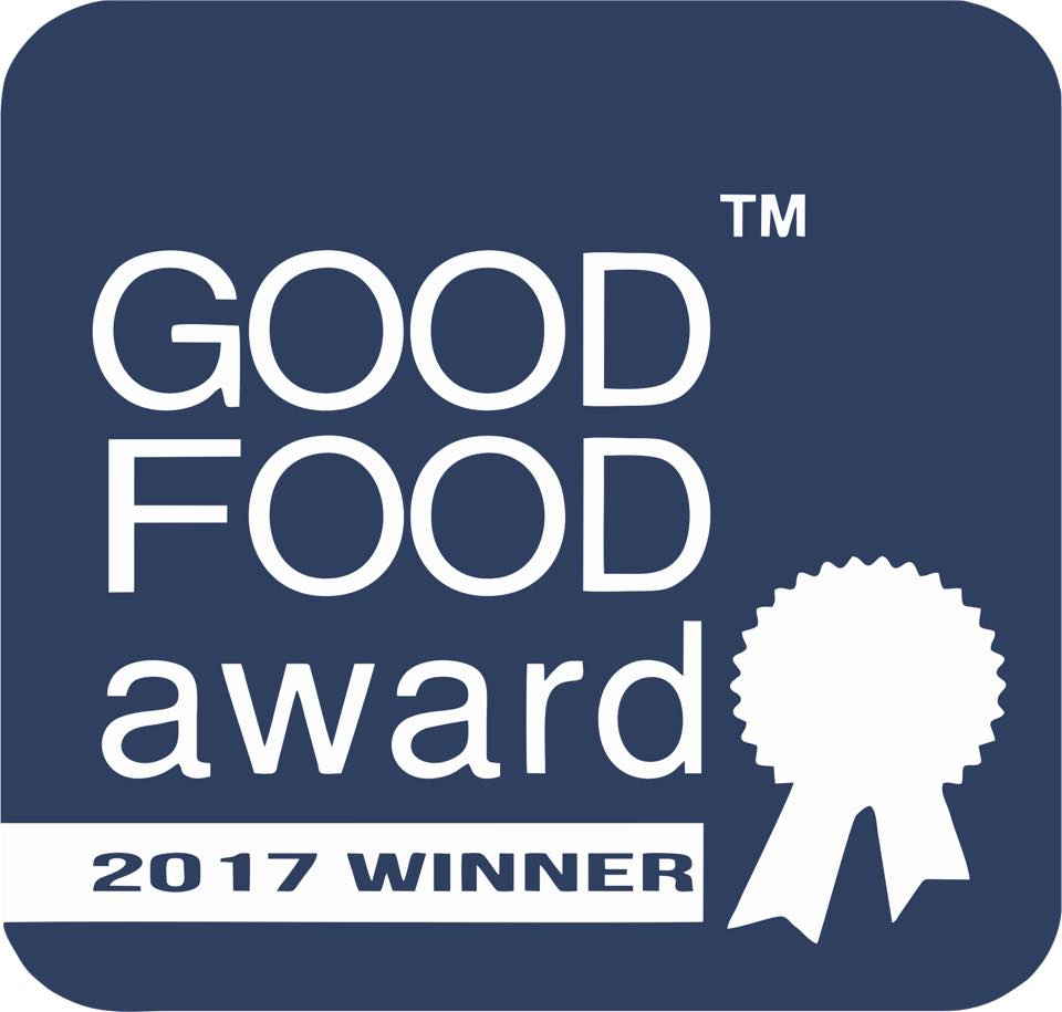 We have won a Good Food Award for 2017!!  https://www.goodfoodaward.com/winner/2017/iscream-in-oxford/