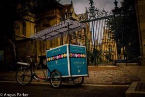 Alice iScream Tricycle 3