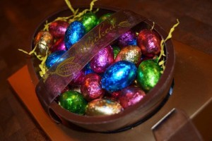 wicked choc easter eggs